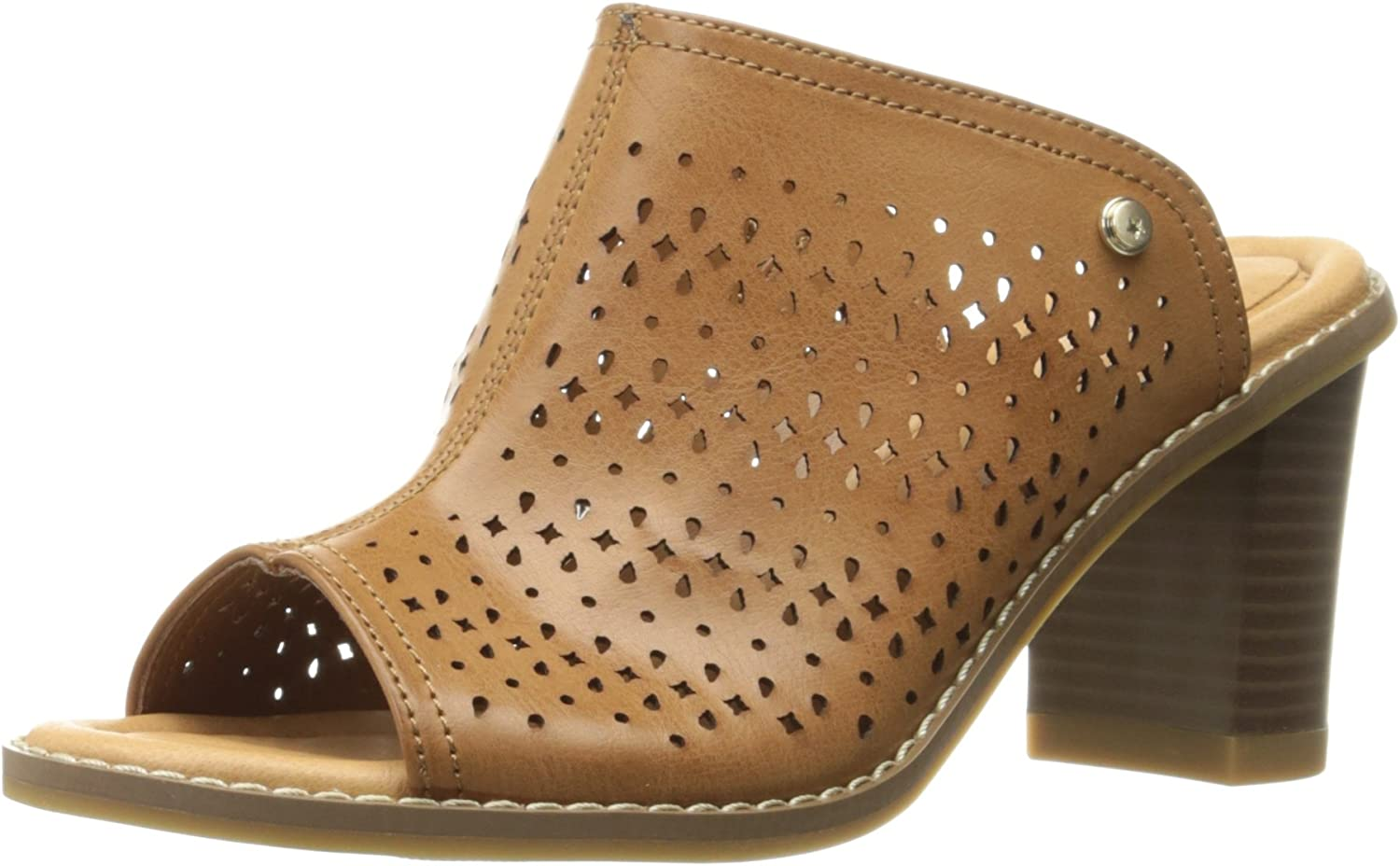 Dr. Scholl's shoes Womens Promise Heeled Sandal