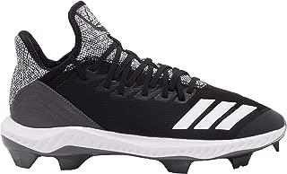 adidas Men's ICON Bounce Hybrid TPU Baseball Cleats