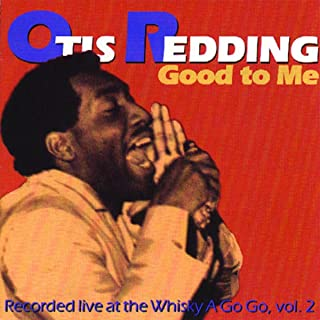 Good To Me: Recorded Live At The Whisky A Go Go Vol. 2