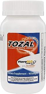 Sponsored Ad - TOZAL® Complete Eye Health Formula