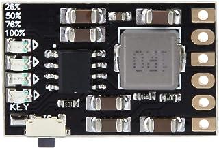 Okuyonic Module de Chargeur de Batterie Li-ION Module de décharge de Chargeur Module de Chargeur de Batterie au Lithium po...