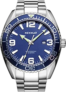 sapphire glass watch