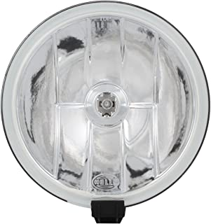 HELLA 010032801 700FF Series 12V/55W Halogen Driving Lamp Kit (Fun Cubed)