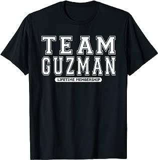 guzman surname