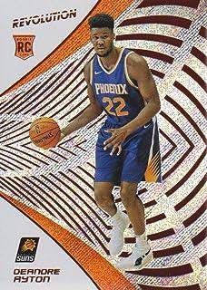 2018-19 Panini Revolution Basketball #108 Deandre Ayton RC Phoenix Suns