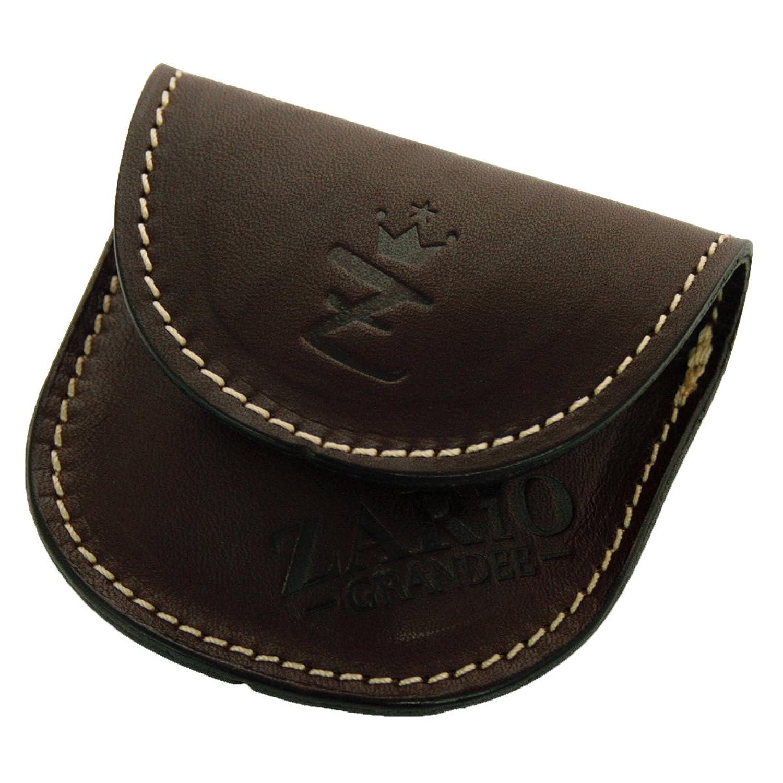 [ザリオグランデ] ZARIO-GRANDEE- コインケース 日本製 牛革 オイルヌメ革 小銭入れ 【ZAG-5001】