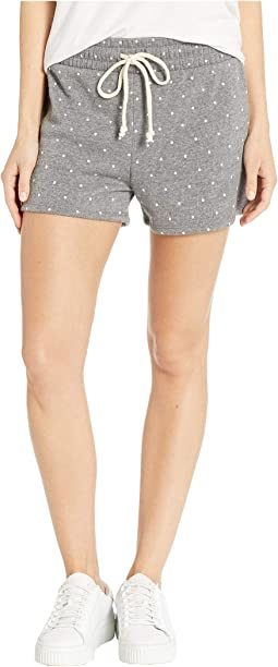 Cozy Fleece Shorts