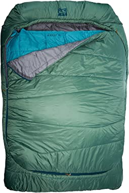 Tru.Comfort 20 Degree Sleeping Bag - Double Wide