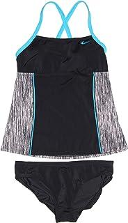 2c45a3e8548a Amazon.es: trajes de baño mujer - Nike: Ropa