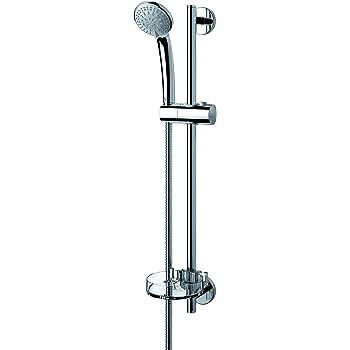 Ideal Standard B9503AA Juego de grifería para bañera y ducha ...