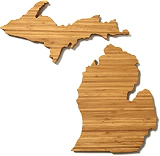 Best state shaped cutting boards by aheirloom Reviews