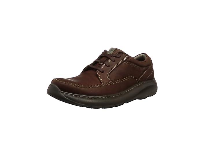 Clarks Charton Vibe, Zapatos de Cordones Derby para Hombre