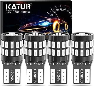housesweet Panel de instrumentos de 5 colores bombillas de luz led panel de instrumentos bombilla indicadora t5 t10 70 paquete
