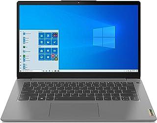 "Lenovo IdeaPad 3 - Ordenador Portátil 14"" FullHD (Intel Core i3-1115G4, 8GB RAM, 256GB SSD, Intel UHD Graphics, Windows 10..."