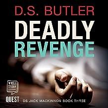 Deadly Revenge: DS Jack Mackinnon Crime Series, Book 3