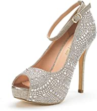 Best high heel shoes size 10 Reviews