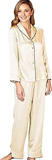 Best womens luxury silk pyjamas Reviews