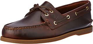 Sperry Men's A/O 2-Eye Washable SRC Boat Shoes
