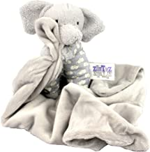 Zillion Toyz Infant Baby Soother Security Blanket