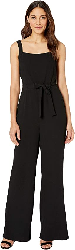 Chandra Wide Leg Jumpsuit