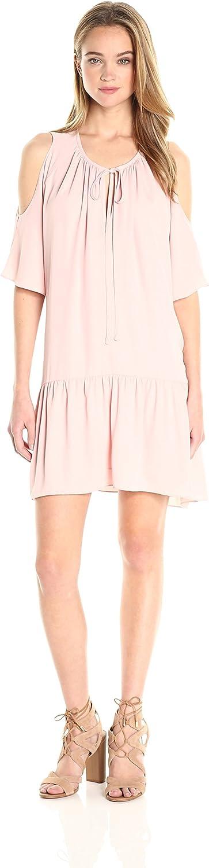 Amanda Uprichard Womens Ora Dress Dress