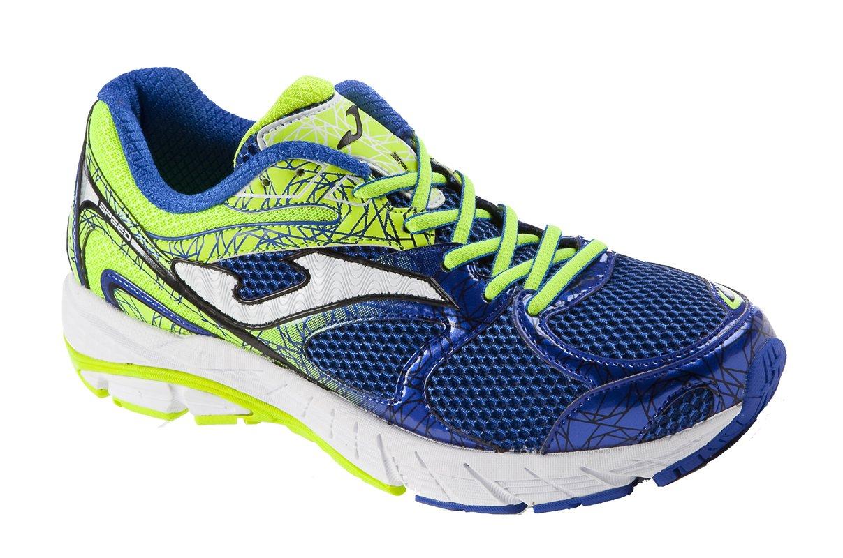 Joma R.SPEEDS-604 - Zapatillas Unisex, Color Azul Royal, Talla 44: Amazon.es: Zapatos y complementos