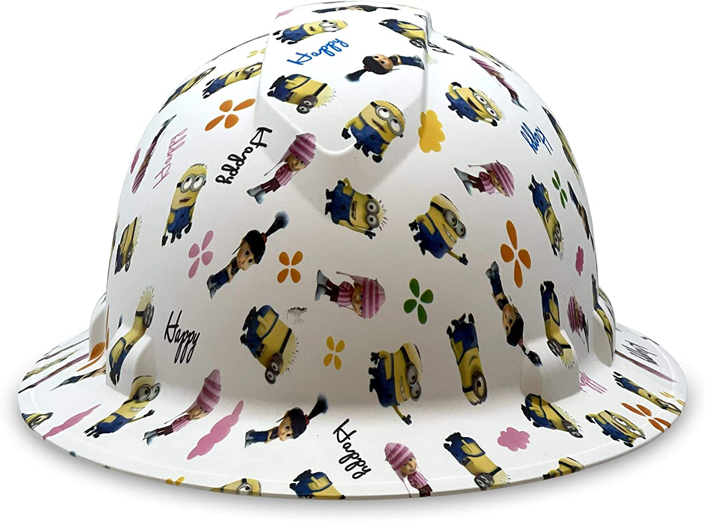 Full Brim Hard SEAL limited product Ranking TOP3 Hat Construction OSHA Safety Men Women Hardhats