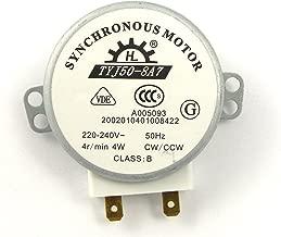 TYJ50–8A7- Motor giratorio para microondas motor TYJ508A7