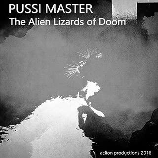 The Alien Lizards of Doom