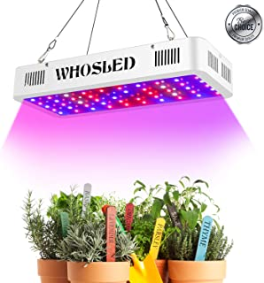 with IR and UV for Hydroponic Indoor Plants Veg and Flower