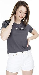 The W Camiseta