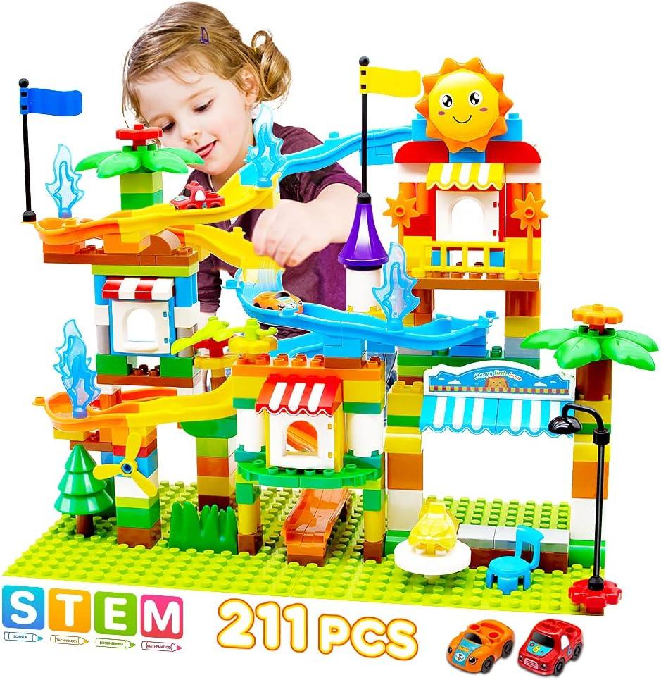 Kids Regular dealer Building Blocks Set Compatible 211 To Large Pcs Elegant STEM