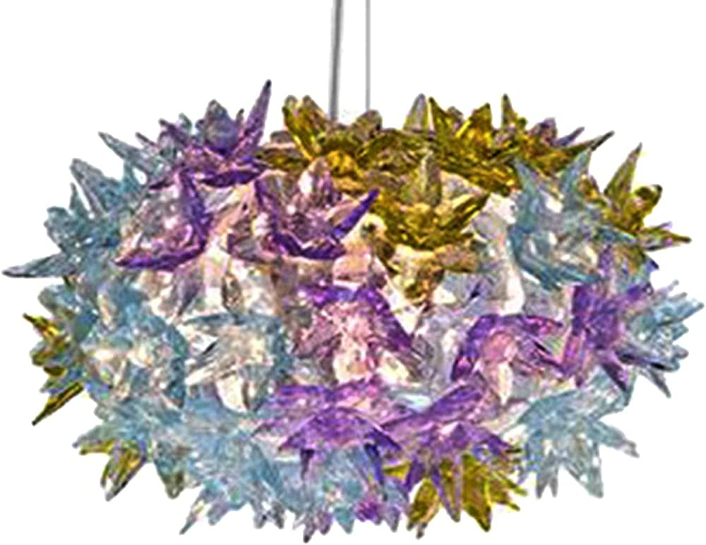 Kartell bloom, lampada a sospensione 09260LV