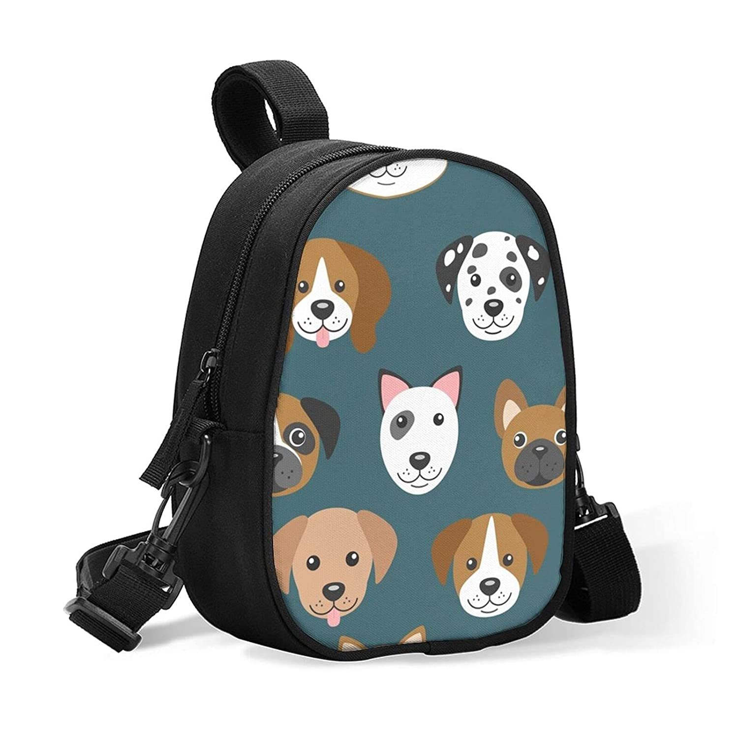Insulated Baby Bottle Cooler Department store Product Bag Muzzles Lunch Cartoon Dog Cute