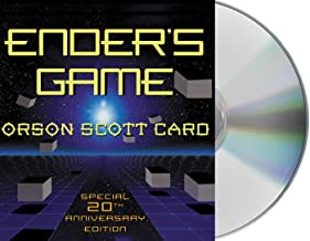 Ender's Game: Special 20th Anniversary Edition: 1