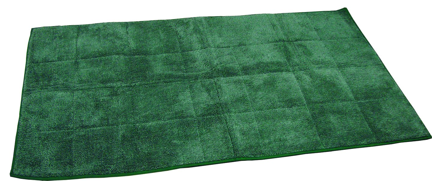 Golden Star MAM3258G Absorbent Microfiber Green Soaker Pac cheap Pad Large special price !!