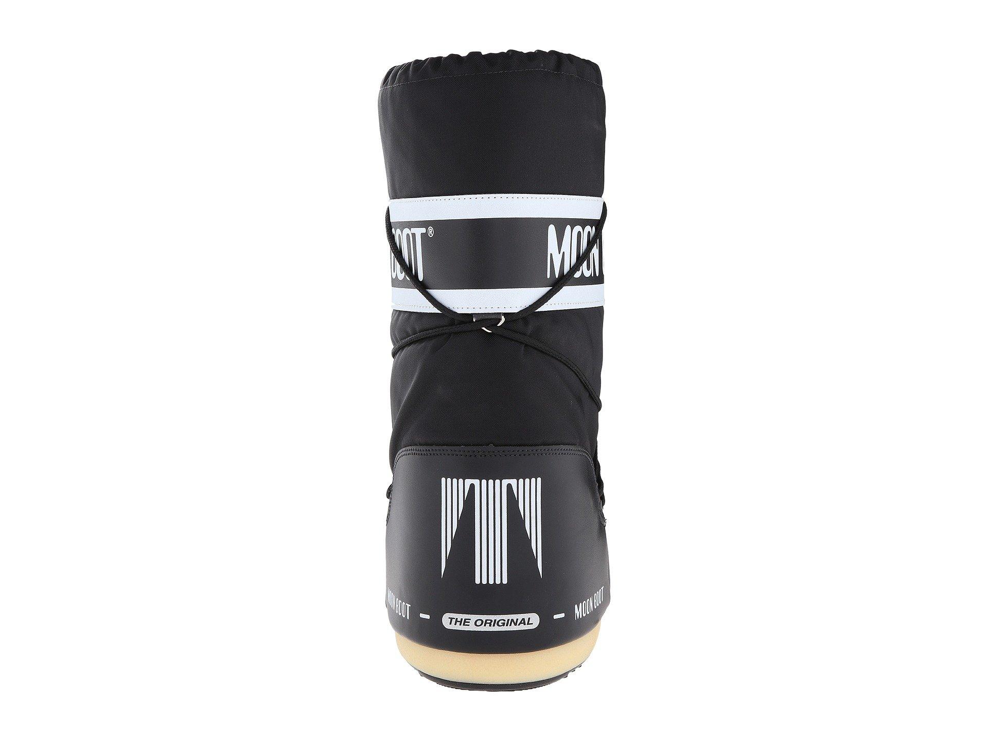 Moon Black Boot® Tecnica Tecnica Boot® Moon Black Tecnica Moon R164wU
