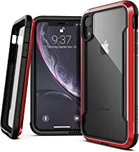x-doria defense shield iphone xr