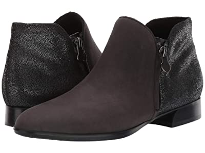 Munro Averee (Grey Nubuck Combo) Women