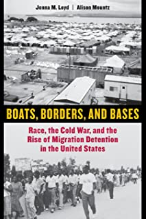 Boats, Borders, and Bases