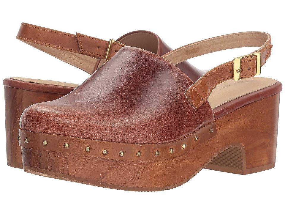Cordani Golina (Cognac Leather) Women