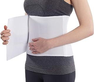 """بند بند شکمی NYOrtho Plush - بسته بندی نرم و بدون لاتکس برای زنان و مردان (30 """"- 45"""") 3 پانل - 9 """""""