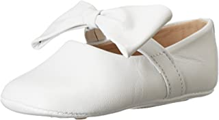 Elephantito Kids' Baby Ballerina with Bow-K Crib Shoe