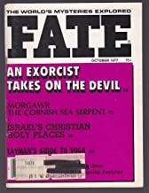 Fate: The World's Mysteries Explored, October 1977