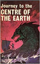 A Journey to the Centre of the Earth (English Edition)
