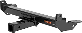 CURT 31108 Front Hitch with 2-Inch Receiver, Fits Select Chevrolet Silverado, Suburban, GMC Sierra, Yukon XL