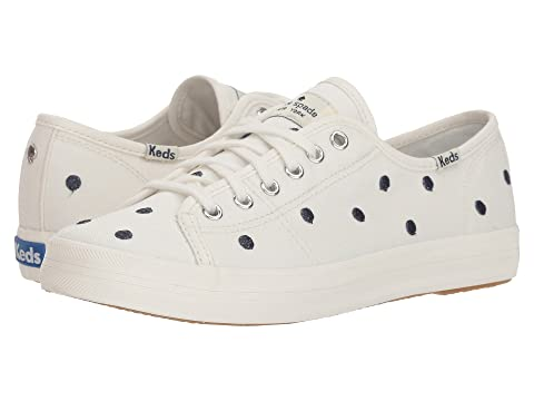 04cee4b531f Keds x kate spade new york Kickstart Dancing Dot at Luxury.Zappos.com