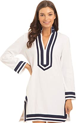 Essentials Terry Tunic Cover-Up
