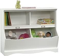 Sauder 414436 Pogo Bookcase/footboard, L: 41.10