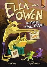 Ella and Owen 5: The Great Troll Quest (5)